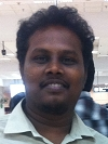 Sudhakar A from Chennai-Central BoB Club